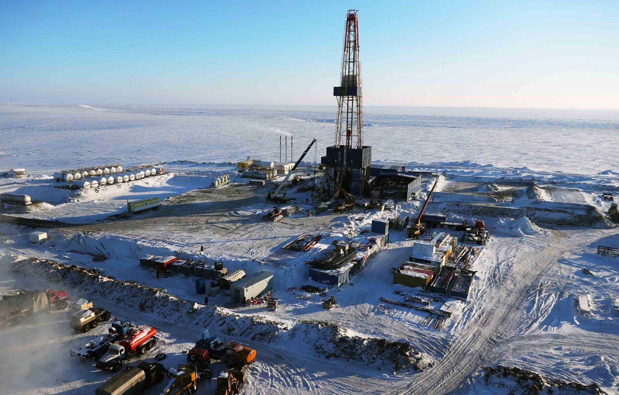 удивительное картинки месторождения нефтегаза этом производимые организацией